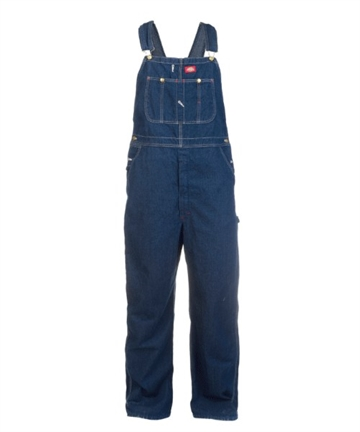 Dickies Overall - Rinsed Blue