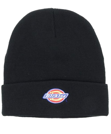 Dickies Colfax Black Cuff