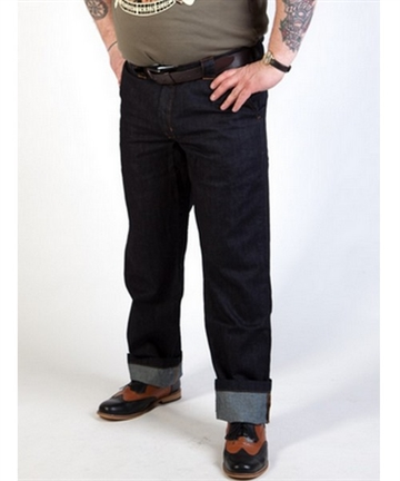 Dickies Work Pants Denim