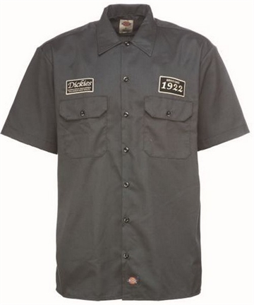 Dickies North Irwin Shirt