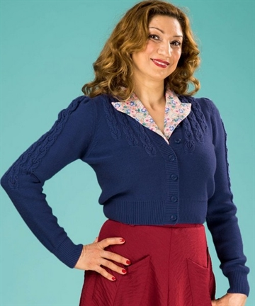 Emmy - Peggy Sue Cardigan