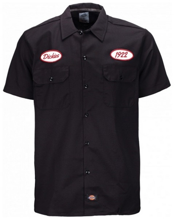 Dickies Rotonda South Shirt BK