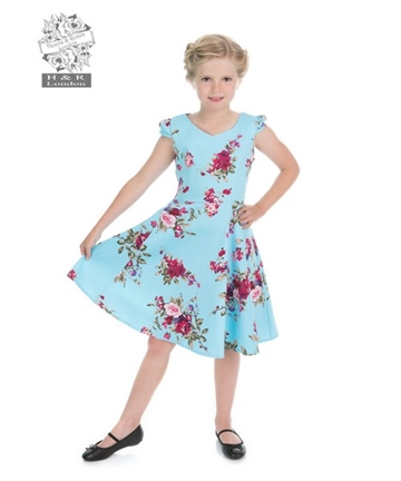 The Royal Ballet Kids Dress