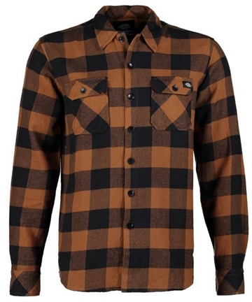 Dickies Sacramento - brown