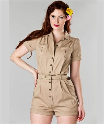 The jungle journey jumpsuit